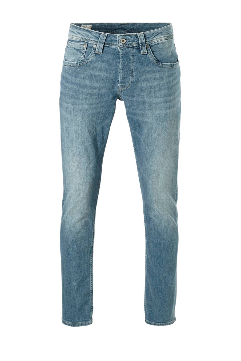 Pepe Jeans regular fit jeans, Blauw