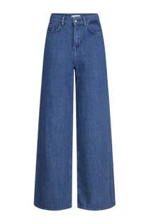 WE Fashion Blue Ridge high waist flared jeans (dames)