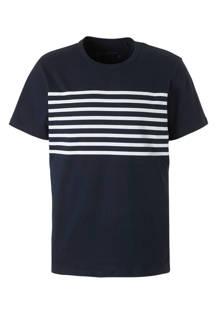 Angelo Litrico T-shirt met strepen
