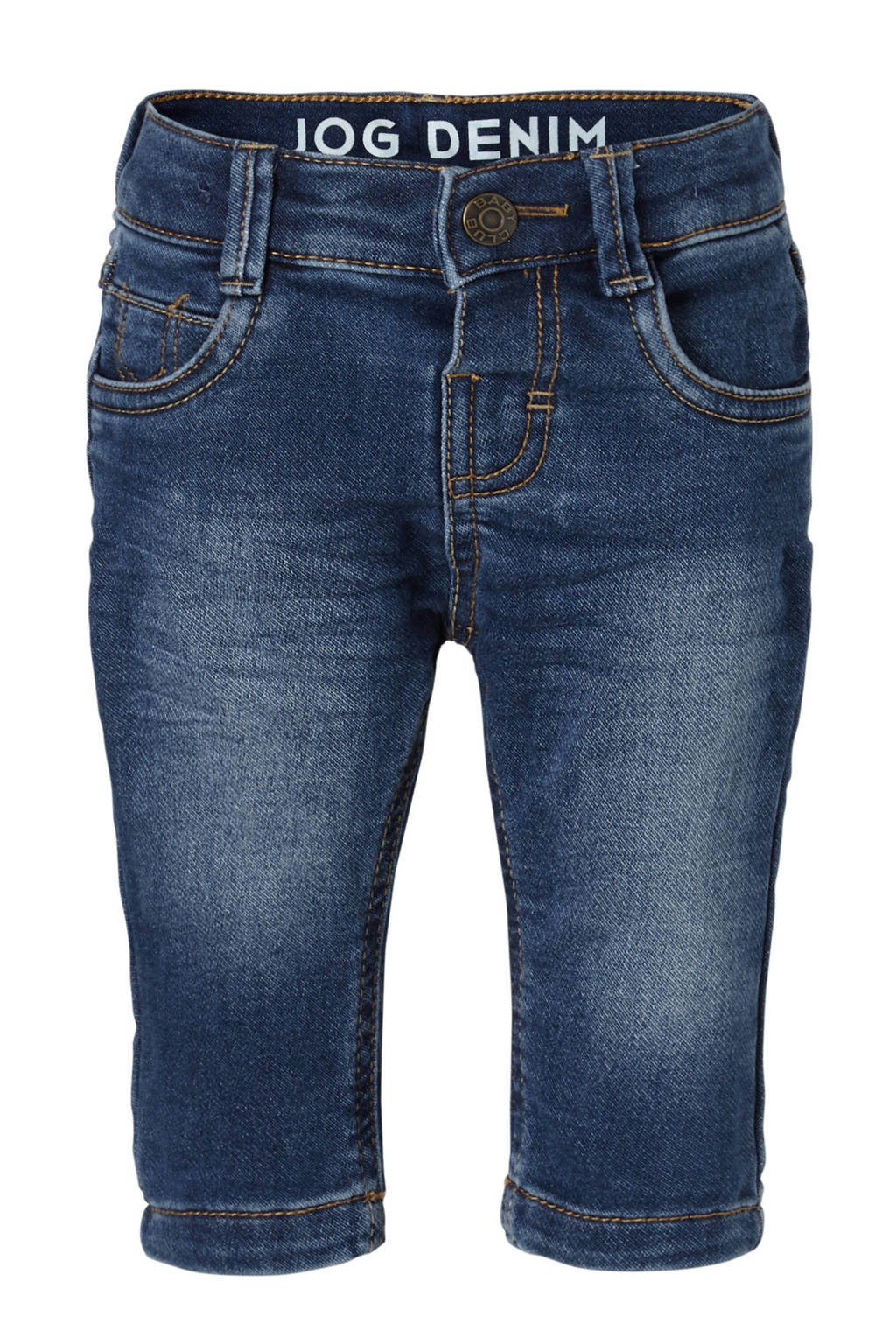 C&A Baby Club jog denim, Dark denim
