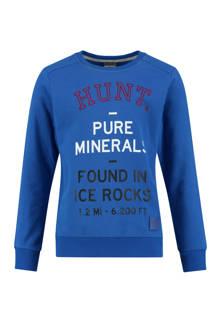 sweater Kino blauw