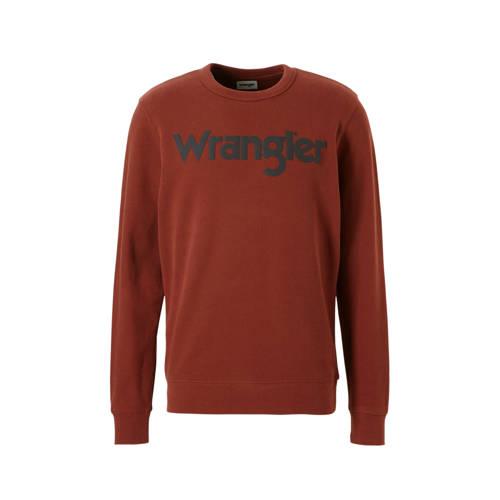 Wrangler sweater kopen