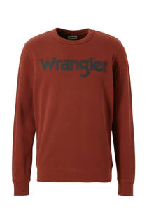 Wrangler  sweater (heren)