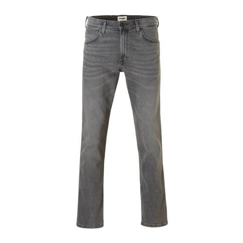 Wrangler straight fit jeans Greensboro gun smoke