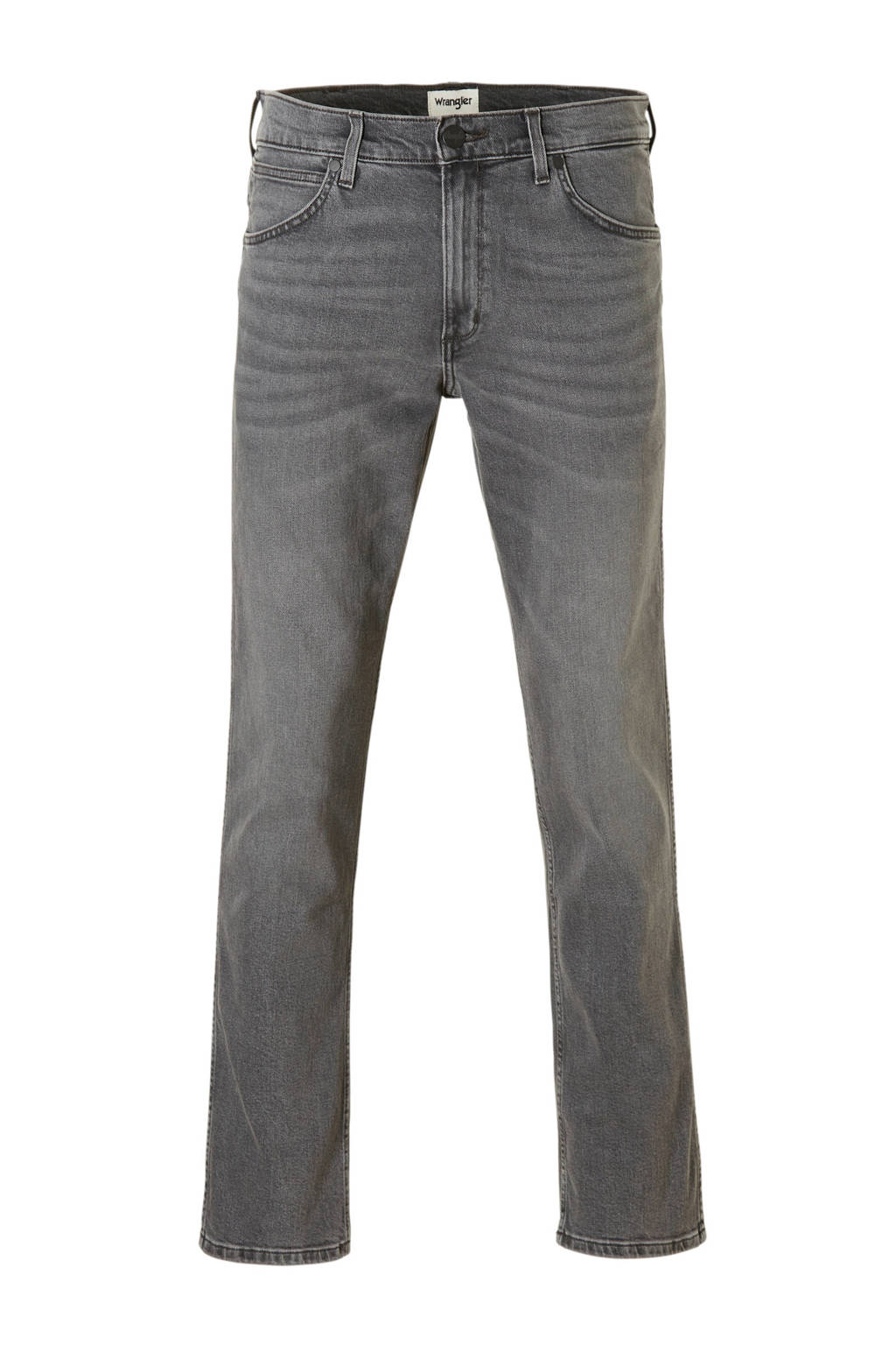 Wrangler straight fit jeans Greensboro gun smoke, Gun Smoke