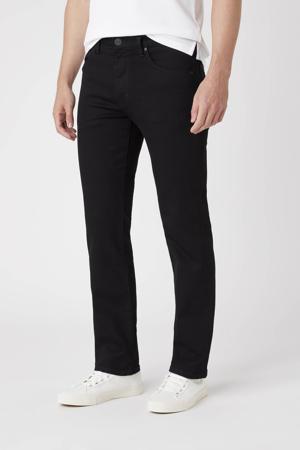 straight fit jeans Arizona black valley
