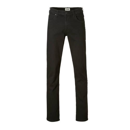 Wrangler straight fit jeans Arizona black valley