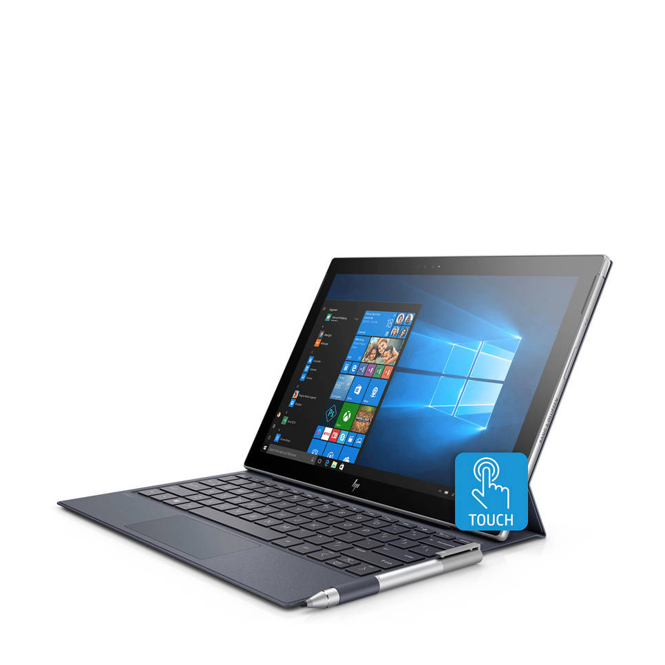 HP Envy x2 12-g055nd 12,3 inch 2-in-1 laptop, Zilver