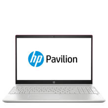 Pavilion 15-cs0160nd 15,6 inch Full HD laptop rood