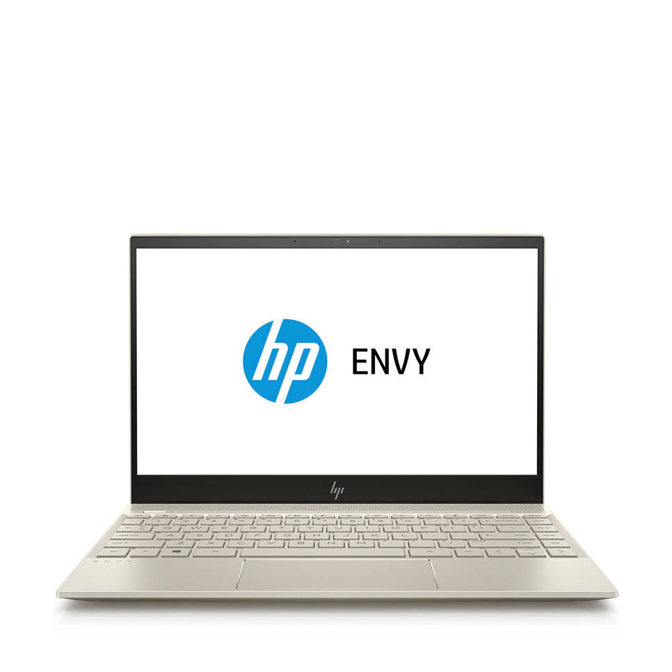 HP Envy 13-ah0120nd 13,3 inch Full HD laptop, i5-8250U - 8 GB RAM - MX150 2GB