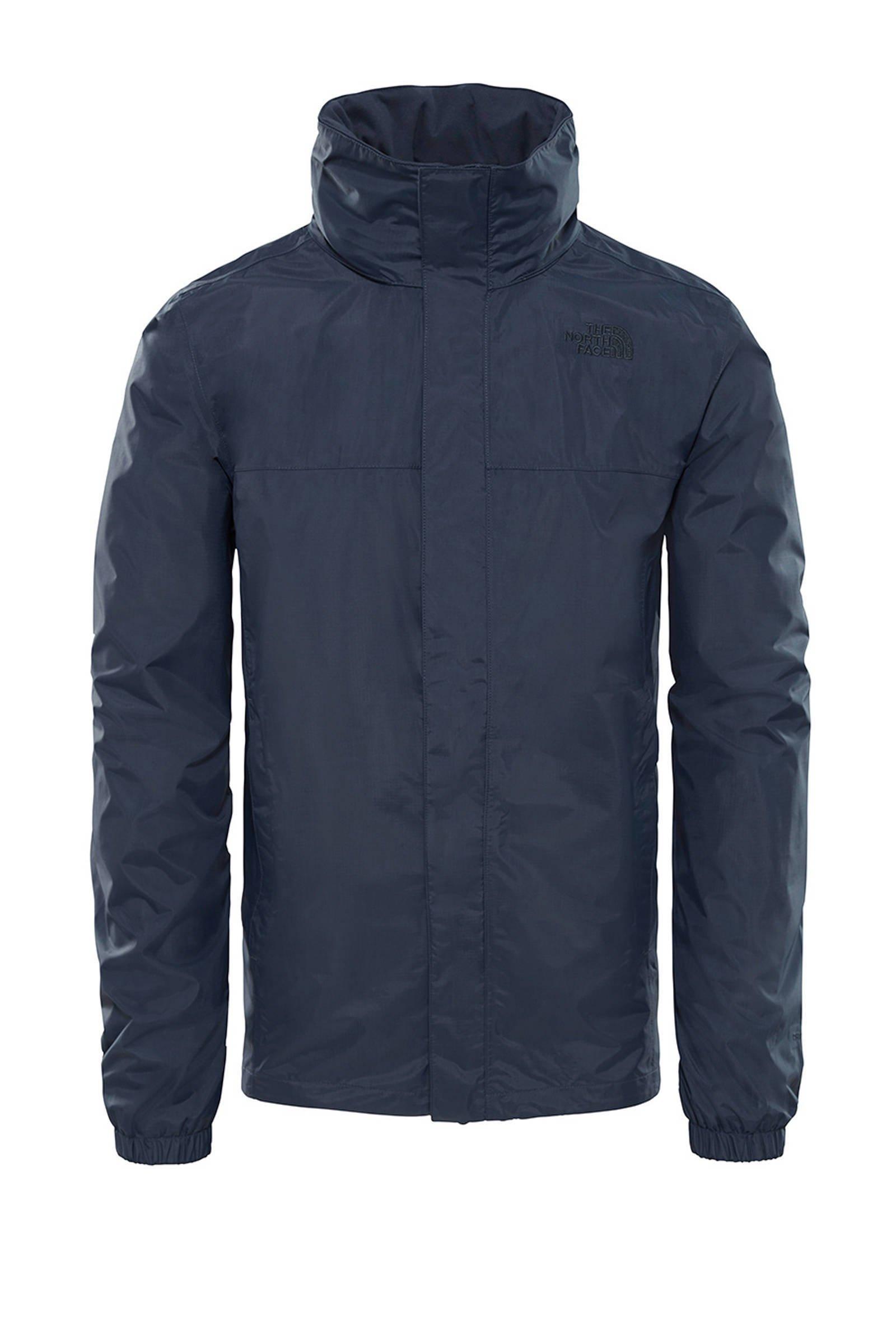 outdoor jas Resolve Parka donkerblauwblauw