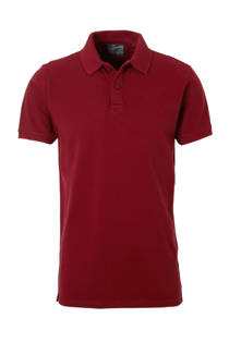 Petrol Industries regular fit polo