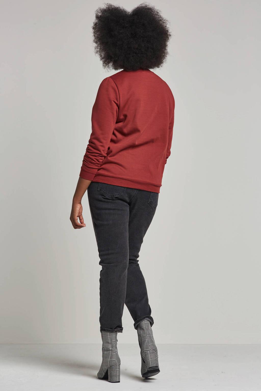Whkmp's Tekst Met Met Whkmp's Lookssweater Great Lookssweater Great rqxCv0rw