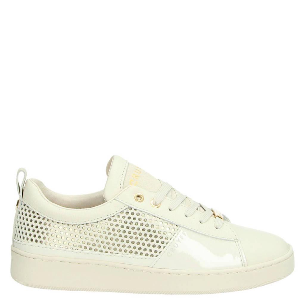 Sneakers Sneakers Ecru Leren Cruyff Leren Cruyff Sneakers Cruyff Leren Leren Cruyff Ecru Ecru Sneakers SA04qwnx