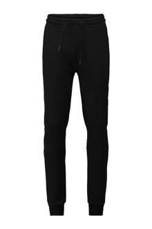 sweatpants skinny fit zwart