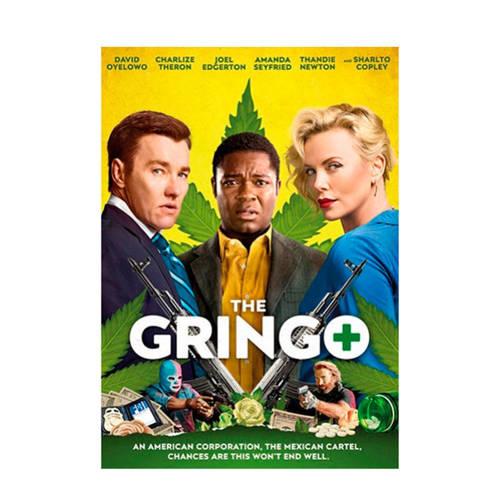 Gringo (DVD) kopen
