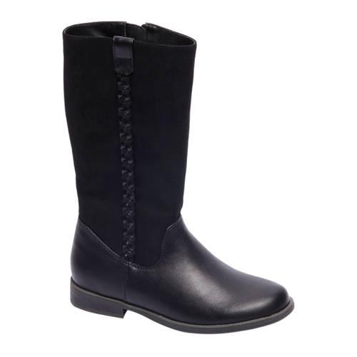 vanHaren Graceland laarzen zwart kopen