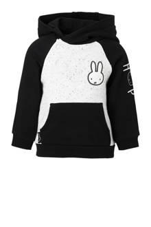 nijntje hoodie zwart