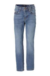 Mango Kids regular fit jeans blauw (jongens)