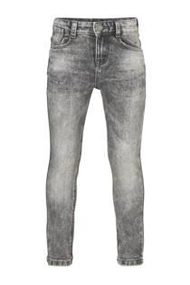 Mango Kids slim fit jeans grijs (jongens)