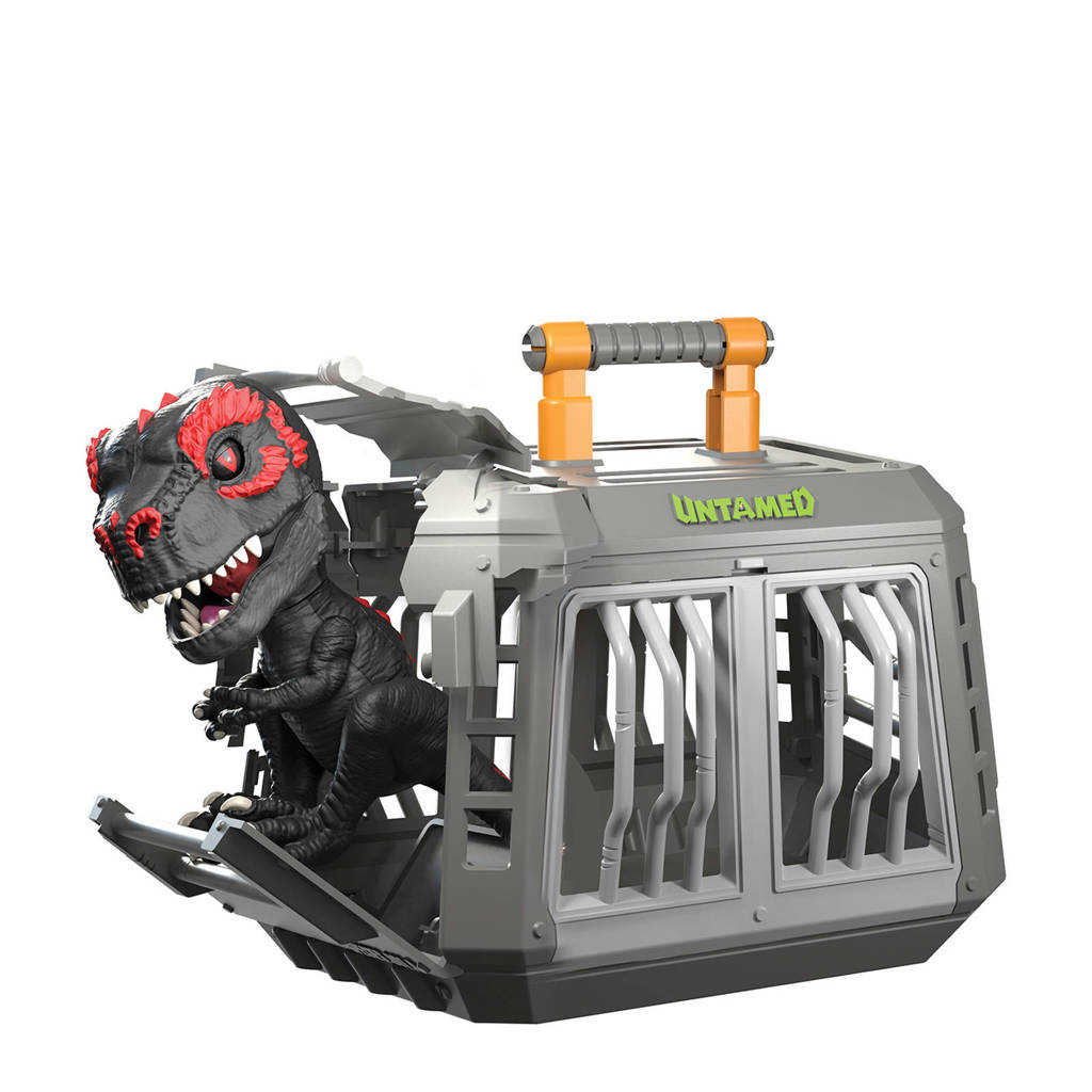 WowWee Untamed T-Rex jailbreak speelset