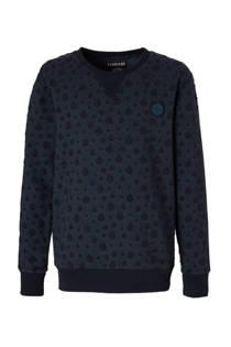 GABBIANO sweater met stippen blauw (jongens)
