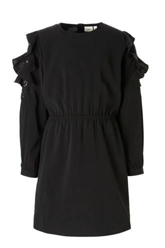 KIDS jurk Rosie zwart