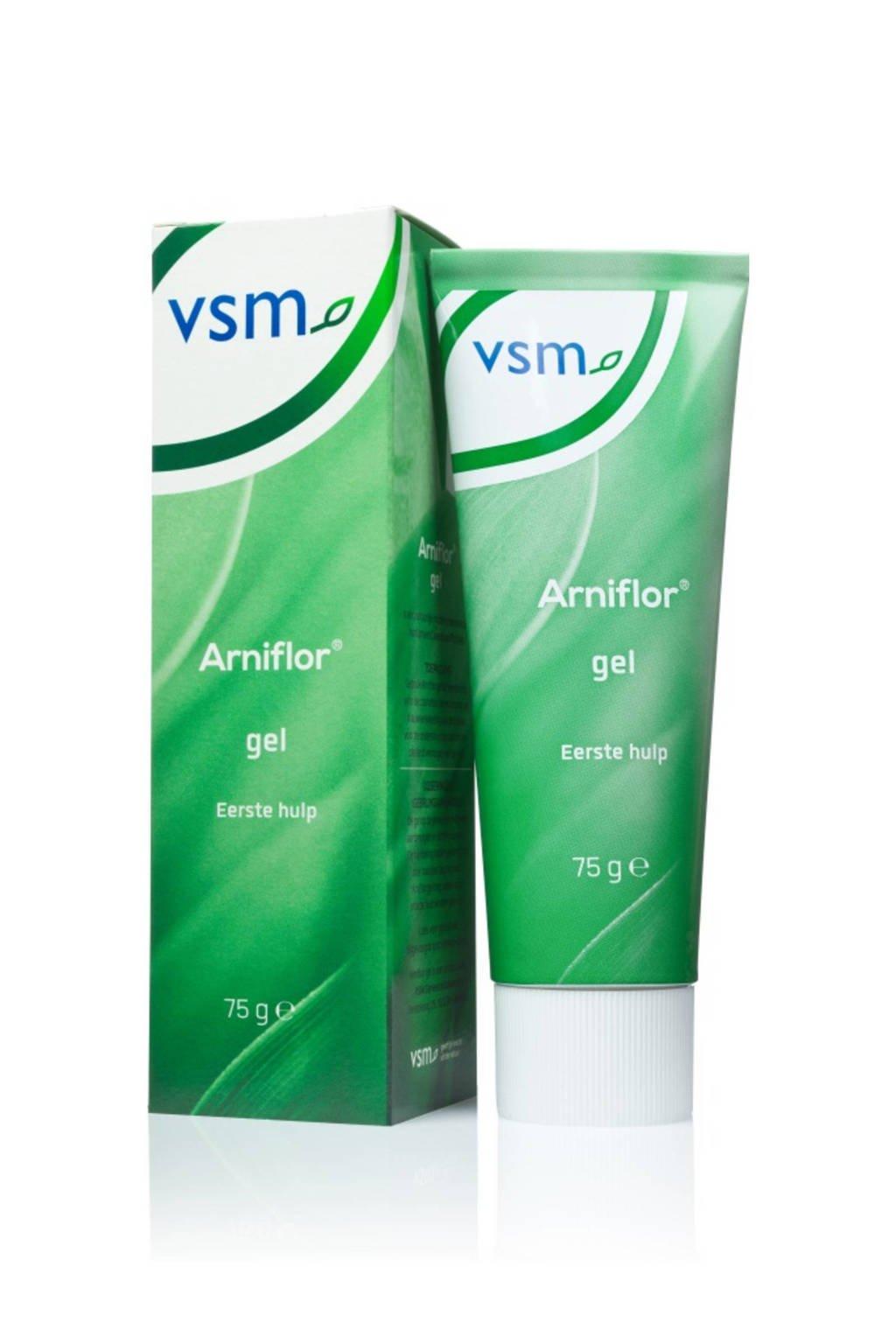 VSM Arniflor Eerste Hulp Gel, 75