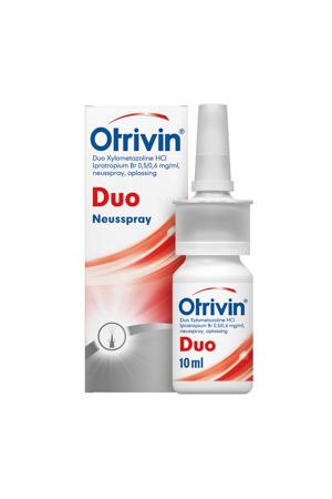 Neusspray Duo - 10 ml