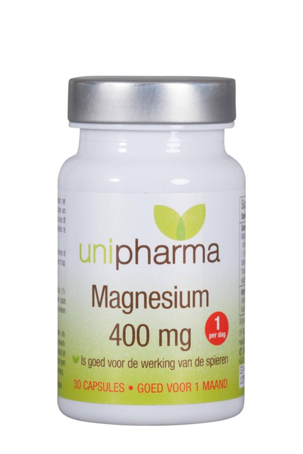 Unipharma Magnesium - 30 capsules
