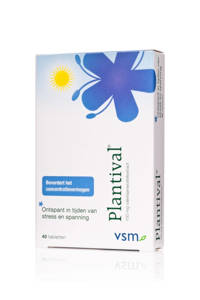 VSM plantival - 40 stuks