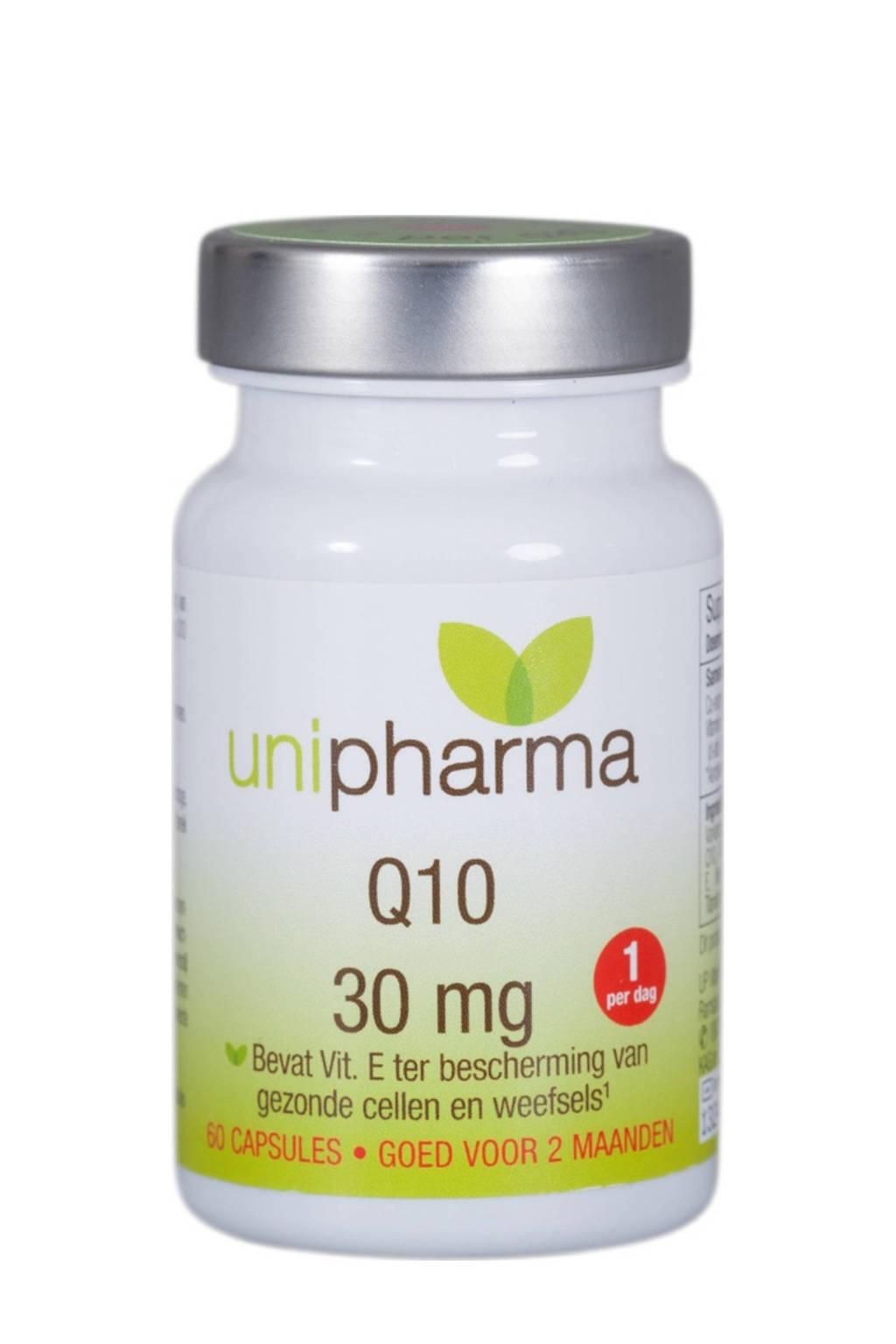 Unipharma Q10 - 60 capsules
