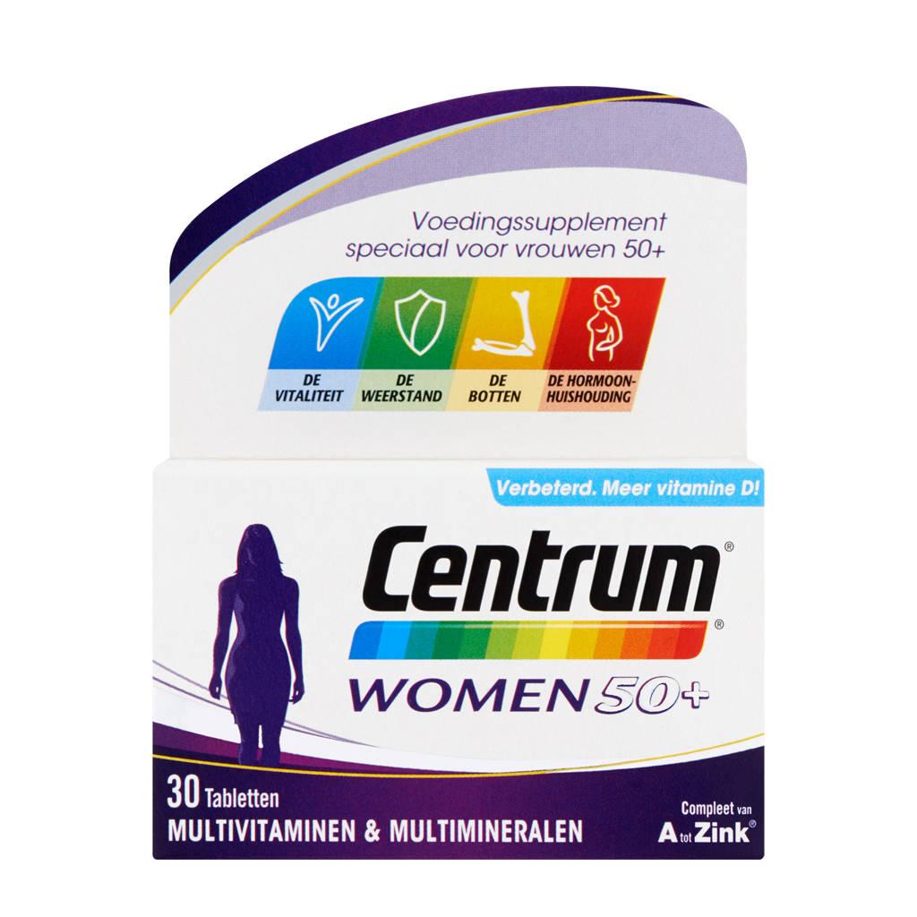 Centrum Women 50+ (30 stuks)