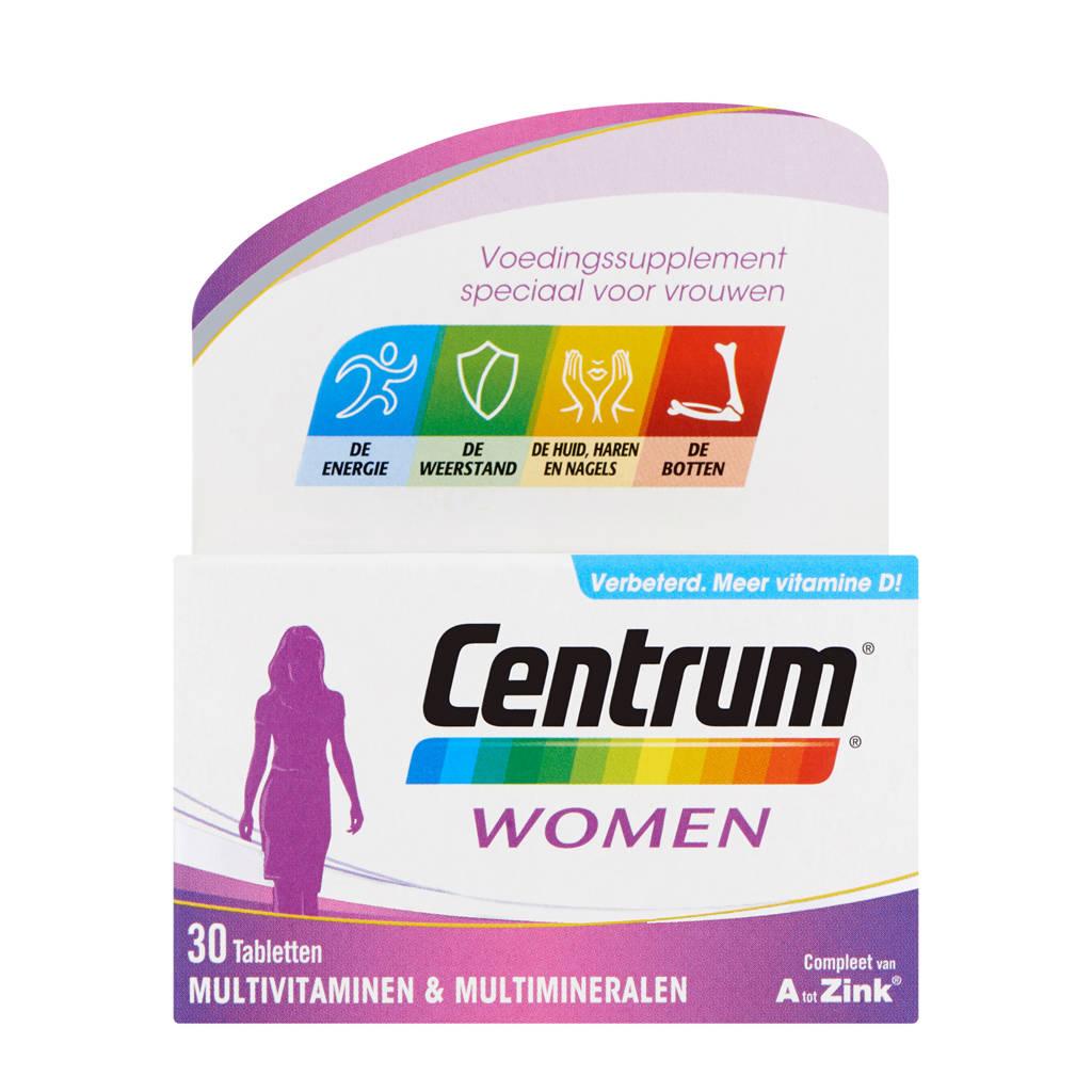Centrum women - 30 stuks