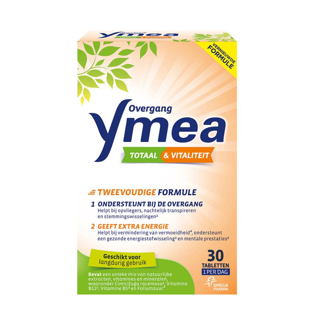 YMEA Balance vitality - 30 tabletten
