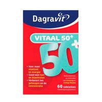 Dagravit Vitaal 50+ - 60 tabletten