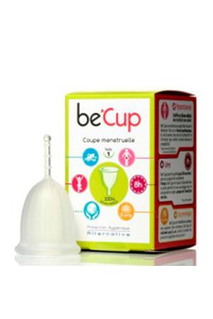 Menstruatiecup - 1
