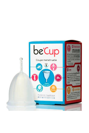 Menstruatiecup - 2