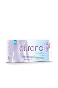 Curanol Aambeien - 40 tabletten