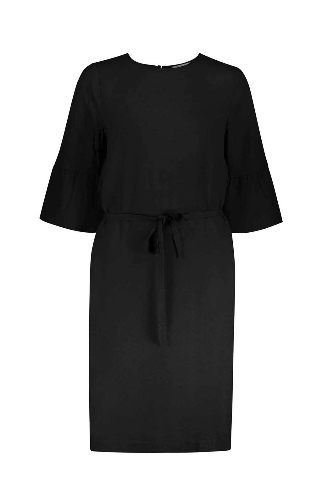 Sissy-Boy jurk zwart, Zwart