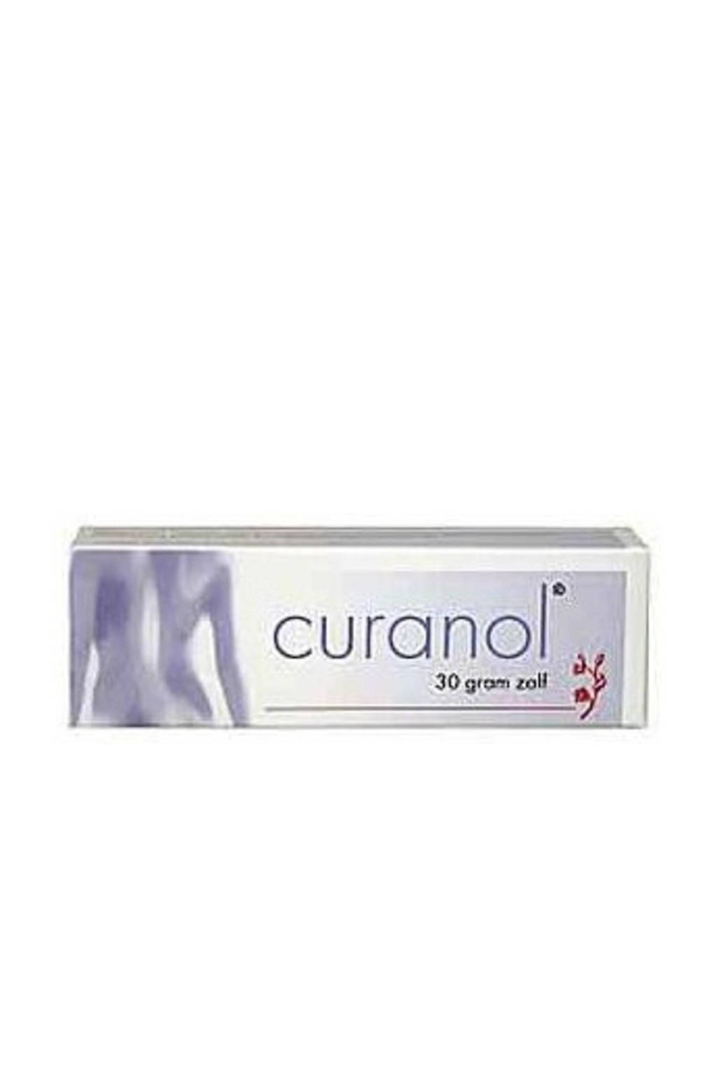 Curanol Aambeien zalf - 30 gr