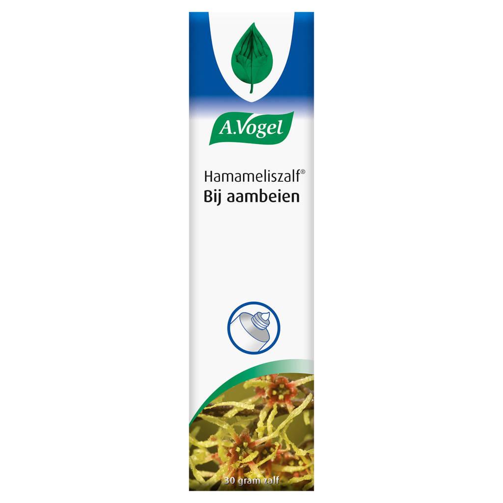 A.Vogel Hamameliszalf - 30 gram