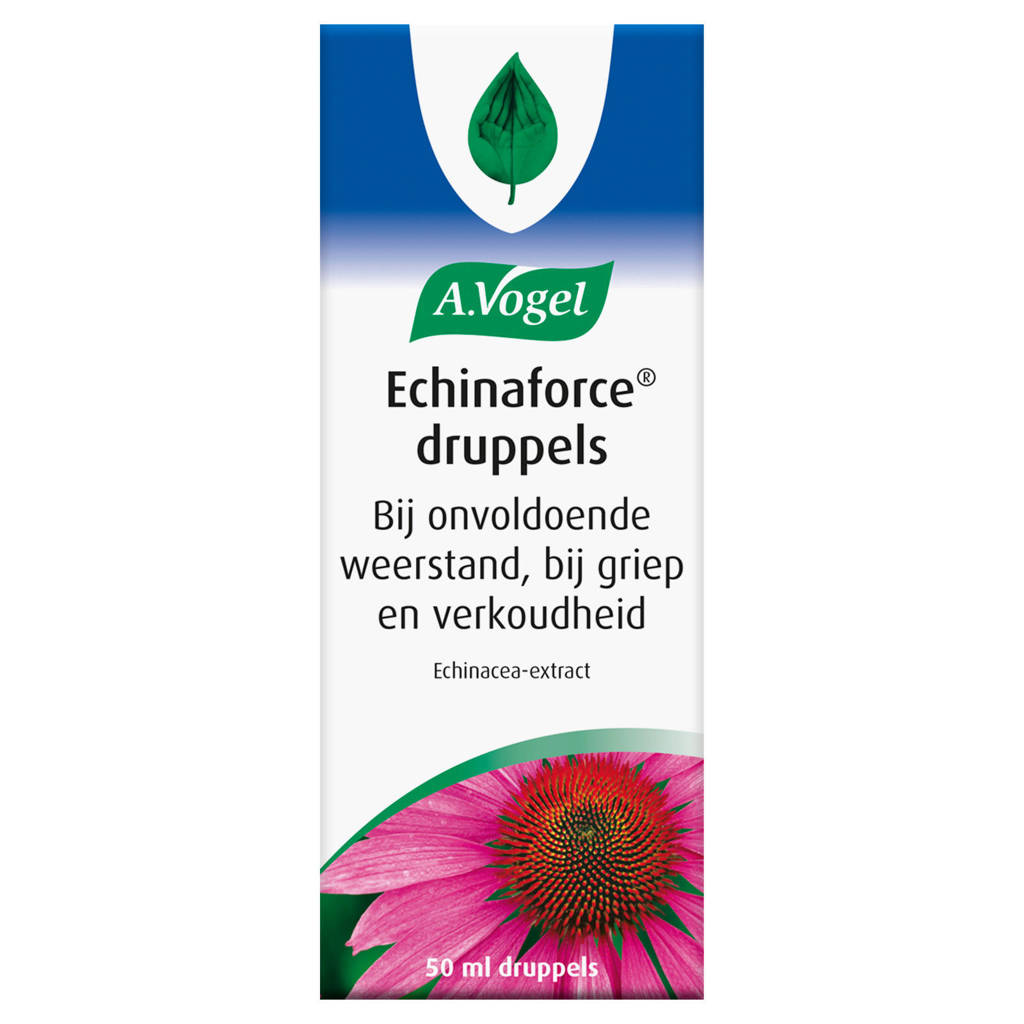 A.Vogel Echinaforce - 50 ml