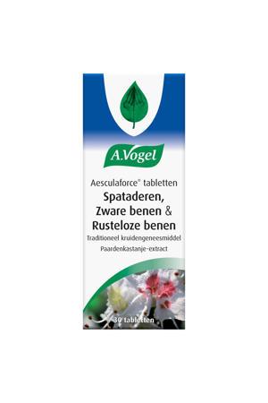 Aesculaforce - 30 tabletten