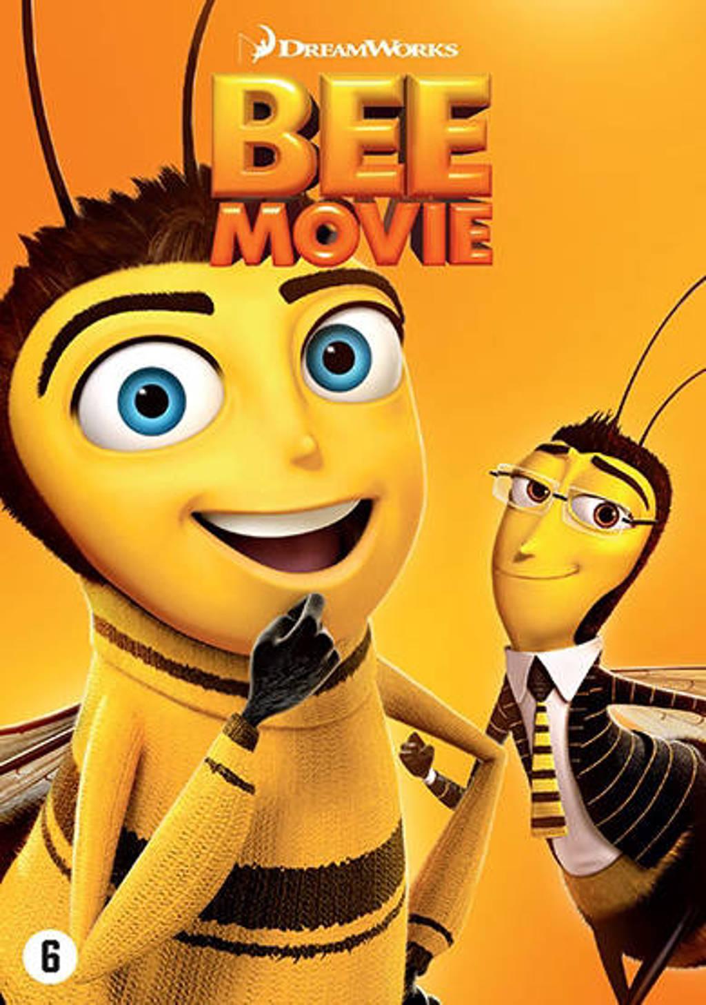 Bee movie  (DVD)