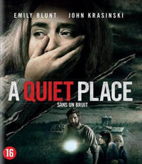Quiet place (Blu-ray)
