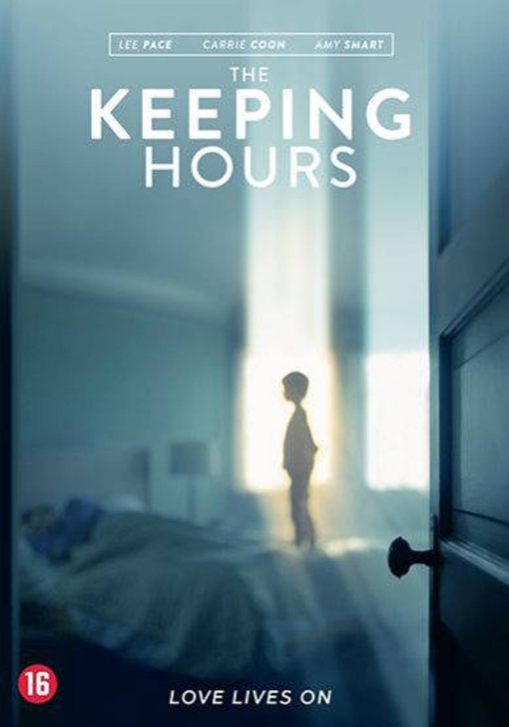 Keeping hours (DVD)