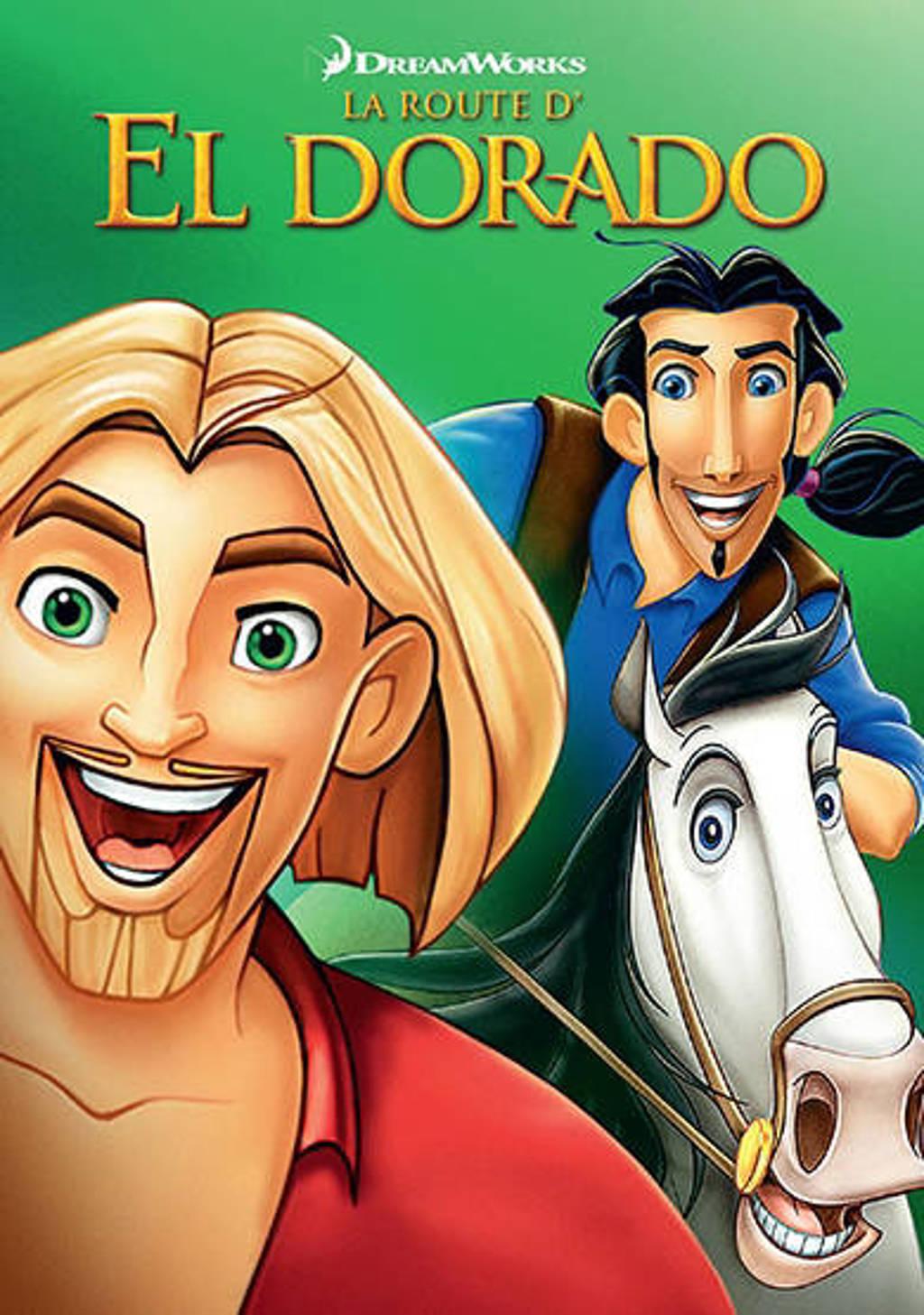 Road to Eldorado (DVD)