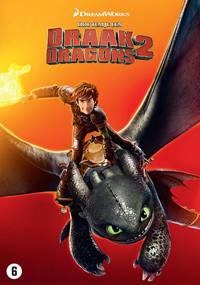 Hoe tem je een draak 2 (DVD)