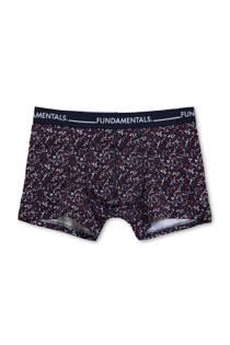 WE Fashion boxershort (heren)
